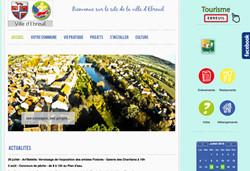 Ville d'Ebreuil