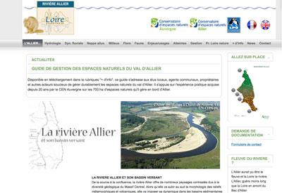 Riviere Allier