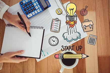 Start up en mode projet