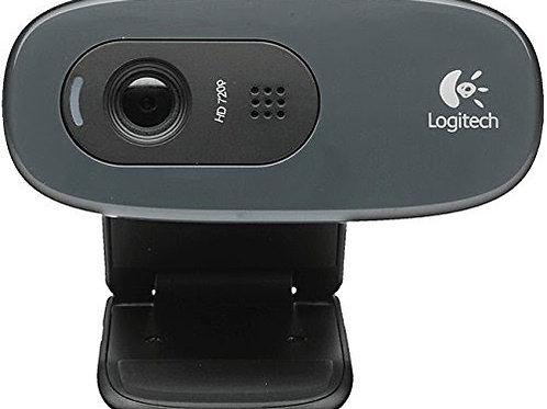Webcam avec micro Logitech C270