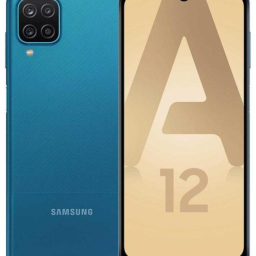 Smartphone Samsung A12