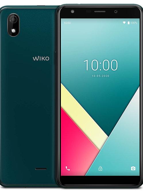 Smartphone Wiko Y61 LS vert