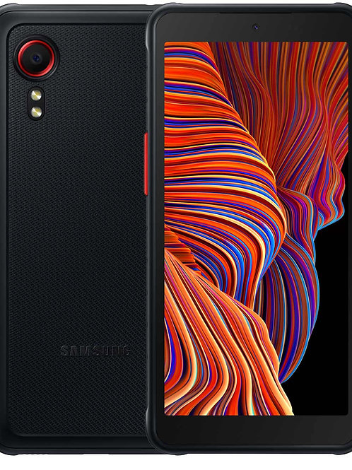 Smartphone Samsung Xcover5 Résistant