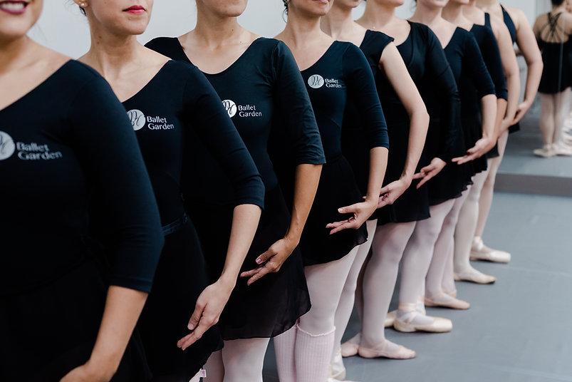 Ballet Adulto BG
