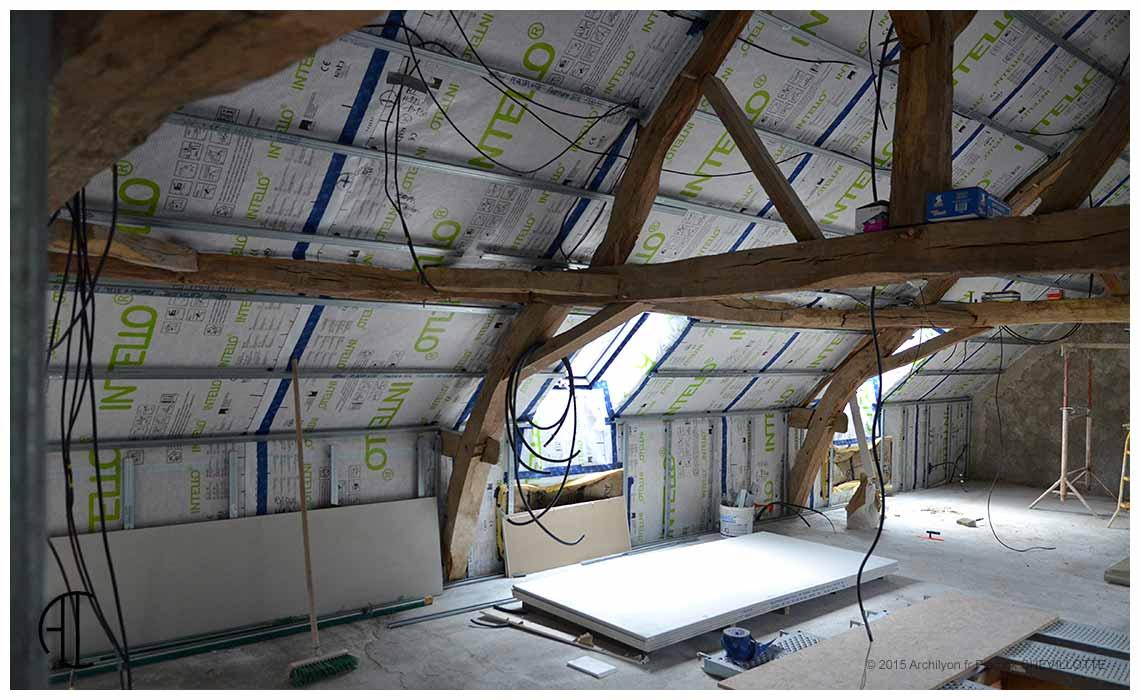 Renovation Fenetre Maison Ancienne isolation | armor veranda et fenetre | france