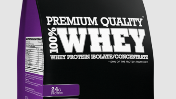 Protein Powder - Whey Isolate