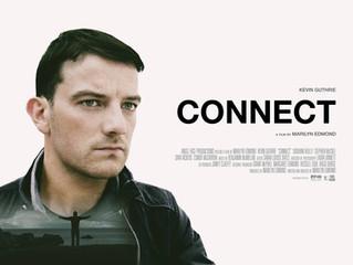 Glasgow Film Festival to screen Connect - Tartan 19