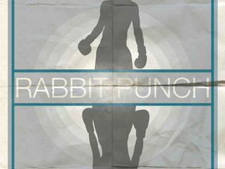 Whaam! Shorts 4 is Rabbit Punch by Arpeggio Pictures