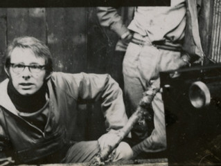 Q + A : Ken Loach on Funding and Micro Budget Filmmaking