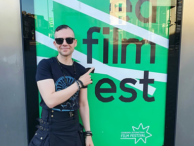 Alex Harron Q+A: From DIY Tartan Feature to BBC Success - The Racer