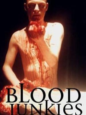 TARTAN 23 BLOOD JUNKIES