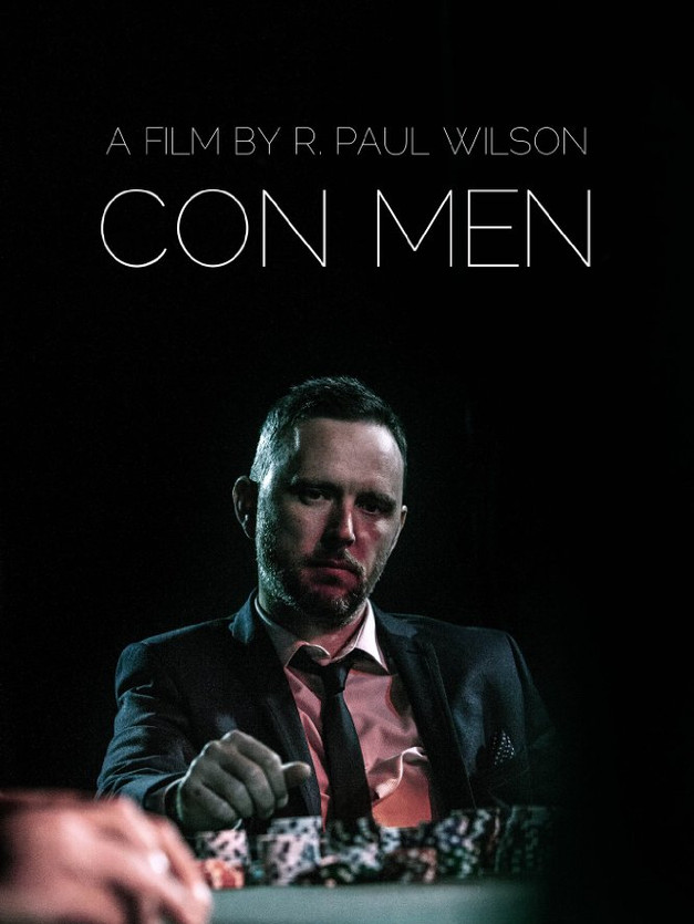 TARTAN 9   CON MEN