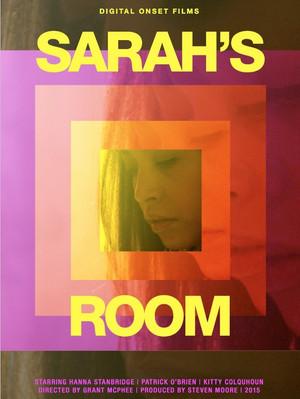 TARTAN 1 SARAH'S ROOM