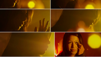 Stills : TF1 ' Sarah's Room' Production Stills on Flickr