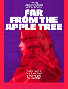 TF14 - 'Far From the Apple Tree' - Review in British Horror Revival