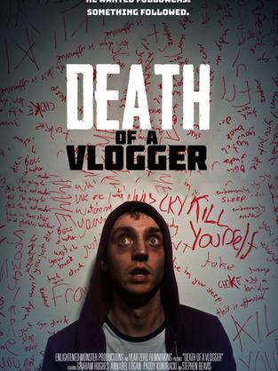 TARTAN 18 DEATH of a VLOGGER