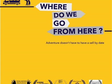 5 Years of Disrupting the Scottish Film Industry  TF5 - Where Do We Go From Here?