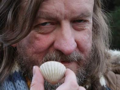 Duglas T Stewart on Acting, Wigilia and Independent Filmmaking