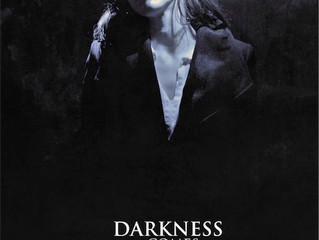 Filmmaker Q&A: David Newbigging on Darkness Comes