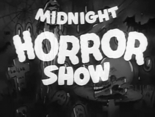 Review - TF8 - Night Kaleidoscope MIDNIGHT HORROR SHOW Review