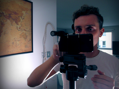 """TF18 - 'Death of a Vlogger' - Slash Film Review - """"Paranormal Activity for the YouTube"""