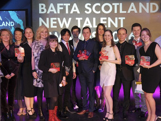 Awards : TF1 Sarah's Room Nominated for 2 BAFTA NT Awards