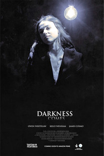 Tartan Features #16 Darkness Comes Available Now on Amazon
