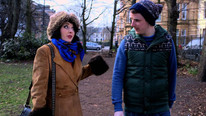 TF 13 - 'A Practical Guide to a Spectacular Suicide' EIFF 2014: Review