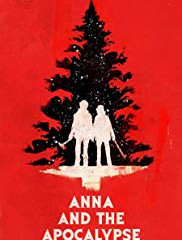 TF5 - WDWGFH Director John McPhail's New Feature - 'Anna and the Apocalypse' Trailer Rel