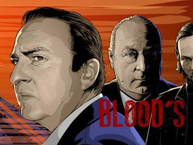 Filmmaker Q&A: Tim Fraser-Granados on Blood's a Rover