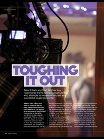 Article : TF2 -Take it Back...' in Digital Filmmaker Magazine