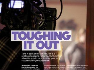 Article : TF2 -Take it Back...' in Digital Filmmaker Magazine