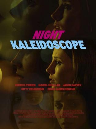 TARTAN 8 NIGHT KALEIDOSCOPE