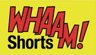 Introducing Whaam! Short's - Tartan Feature's little sister.