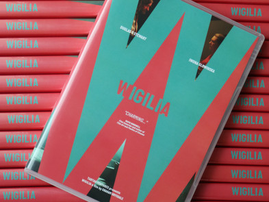 Wigilia - A Alternative Christmas Tale.  Full Film to Stream over Christmas