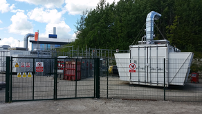 Rutherford Appleton Laboratory - Ongoing for more