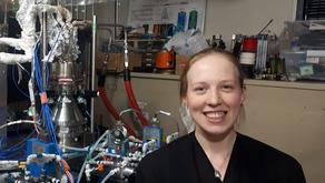 Cardiff University Student Studies Ammonia in Japan