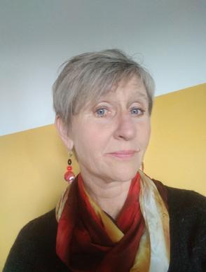 Prof Christine Rousselle