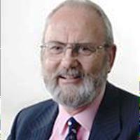 Prof David Slater