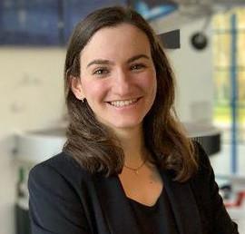 Dr Irene Dedoussi