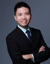 Dr Chong Cheng Tung
