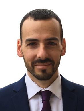 Dr Alberto Roldan-Martinez