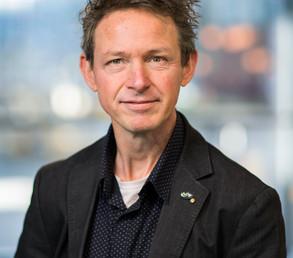 Dr Rob J.M. Bastiaans