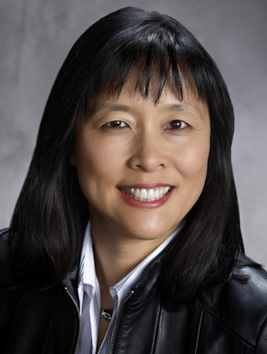 Dr Jackie Chen