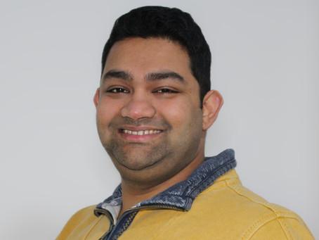 Postdoctoral Support - Syed Mashruk