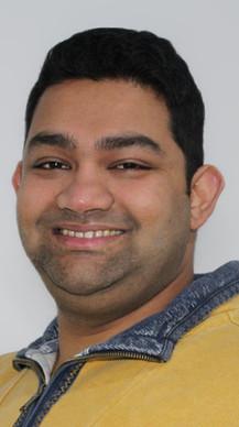 Dr Syed Mashruk