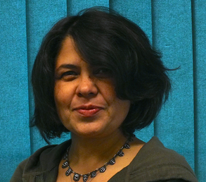 Prof Mara de Joannon