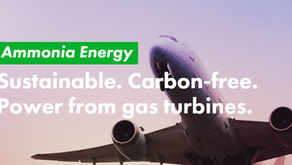 Ammonia Energy Association supporting SAFE