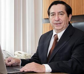 Prof Armando Ortiz