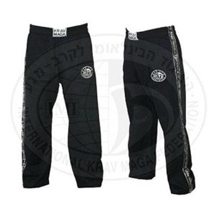 Officiële IKMF broek, zwart